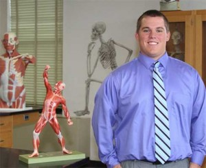 Pre-Physical Therapy dustin dean swcc