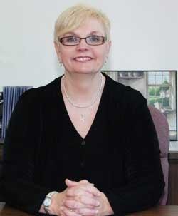Cathy Smith-Cox
