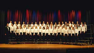 Southwest Virginia Children's Chorus