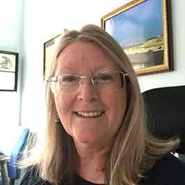 Teresa Pruett Webmaster
