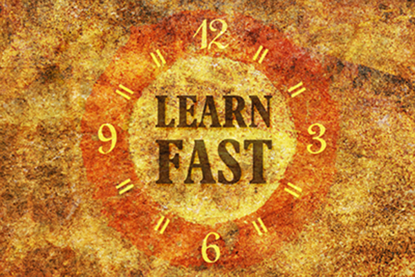 learn fast accelerated aas