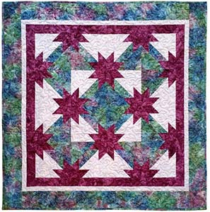 learn quilt